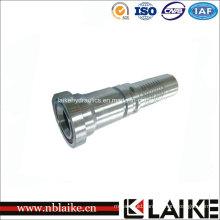 Interlock Hydraulic Fitting for High Pressure R13 Hose