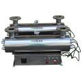 Chunke Stainless Steel UV Sterilizer for Water Filter