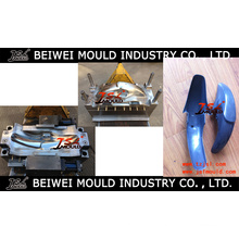 Injection Plastique Fender Mould