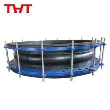 Sphäroguss-Demontageverbindungen für duktile Gussrohre, PVC-Rohr