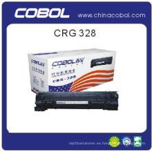Cartucho de tóner compatible Crg328 / 128/728 para Canon