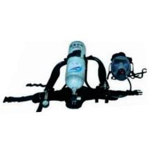 Onafhankelijk ademhalingsapparaat, brandbestrijding apparatuur