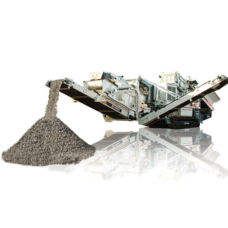 Gold-supplier-NFLG-cone-crusher-mobile-crushing