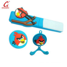 Angry Birds Series Catoon Handle & Hook for Canbinet