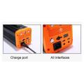 500W 110V/220V Solar Portable Energy Storage