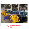 200TZM Diesel engine Sand dredge Pump