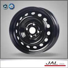 China Alto estándar 5.5Jx14 auto rueda de coche de las llantas 4x100