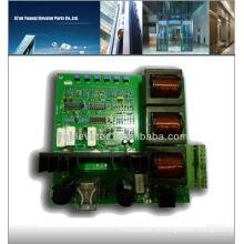 Aufzug Türmaschine Geschwindigkeitssteuerplatine XDMJ-TS110