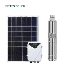 Automatische Steuerung Mini 12V DC Solar Wasserpumpe