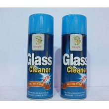 Best Factory Foam Aerosol Glass Cleaner /household cleaner