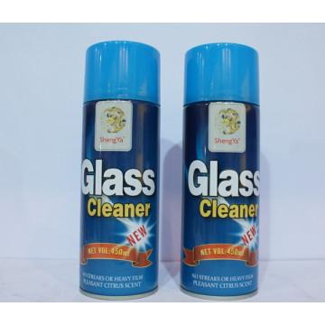 Best Factory Foam Aerosol Glass Cleaner /household cleaner