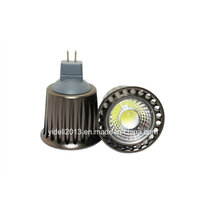 Venda quente 5 W MR16 DC24V COB LED Down Light