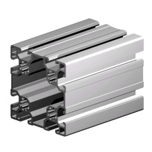 High Precision Aluminium Extrusion with Surface Treatment