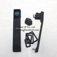 81.97100.6098 Комплект ручек Shacman для дверей Delong Truck F3000