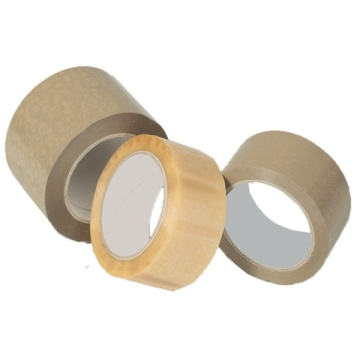 Karton Sealing BOPP Tape Clear