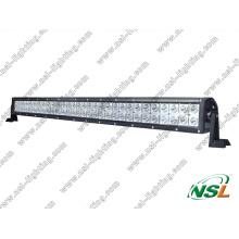Barra de luces LED Epistar de 30 pulgadas para conducción todoterreno,