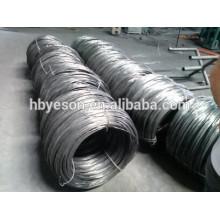 Fio de ferro galvanizado