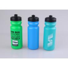 BPA libre botella de agua PE