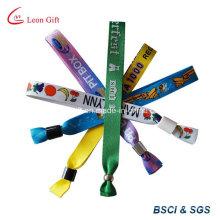 Bracelet jetable polyester sur mesure
