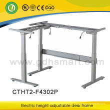 Modern Office Furniture Desk Height Adjustable Executive Desk Frame For healthy workstation