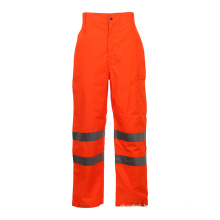 High Quality Safety Trans Parent PVC Pants