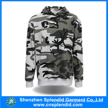China Wholesale Hoodies Women Camo Hoodie Sweatshirt