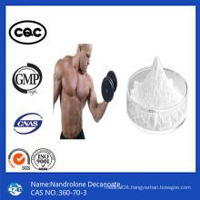 Anabolic Bodybuilding Steroid Hormone Raw Powder Nandrolone Decanoate