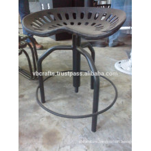 Tractor Seat Chair