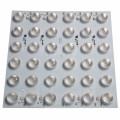 Waterproof o módulo conduzido de alumínio espectro completo barra vertical conduzida para o equipamento de cultivo posto conduzido interno