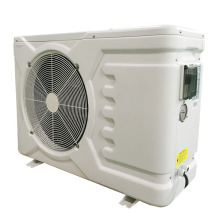 Inverter heat pump swimming pool heat pump