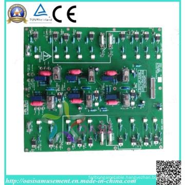 Brunswick Bowling Equipment (Electronic Parts)