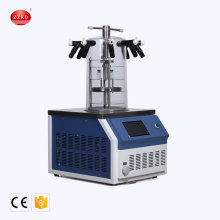 Snake Venom Mini Freeze Dryer Equipment
