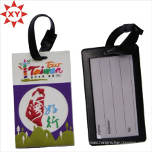 Factory Directly Supply Luggage Tag Template for Gifts