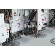 Mixed Function Embroidery machine