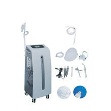 Newest water jet oxygen machine for skin care