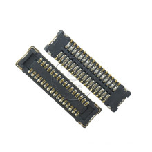 Conector del digitizador del tacto de FPC SMD para el iPad mini para la placa madre
