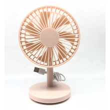 Newest Multilevel Rechargeable USB Desk Mini Fan