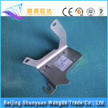 Customized precision sheet metal stamping