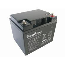 Réserve GEL Batterie Pompe à eau GEL12V40AH