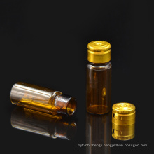 18*47 C-Type Small Brown Bottle