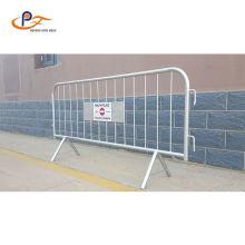 Marathon Steel Crowd Control Barrier/Barricade