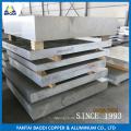Aluminiumbleche und Teller auf Maß, Werkzeugmaterial 6061t6, 6082-T6