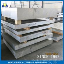 Aluminiumblech 6061-T6, 6082-T6 für Amerika, Agentina, Chile