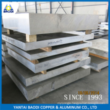Aluminum Sheet Metal 6061-T6, 6082-T6 for America, Agentina, Chile
