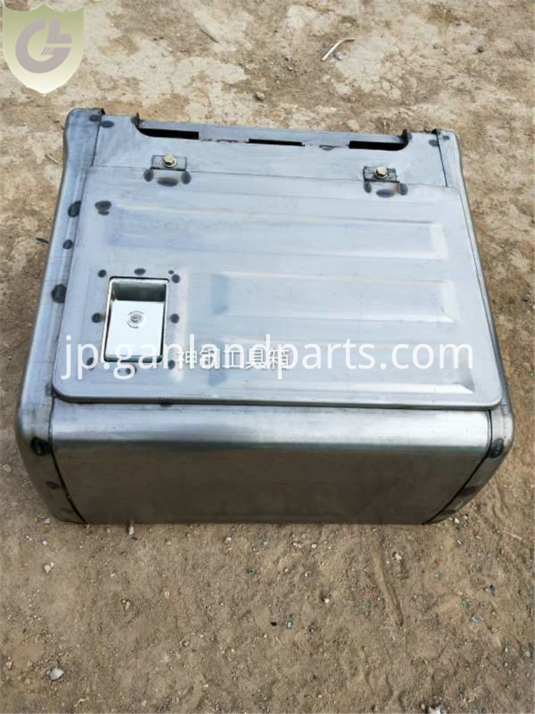 Excavator Toolboxes For Kobelco
