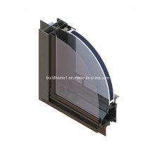 Pantalla integrada de insectos de ventana