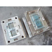 S136 / 718 / 738 Hot / Cold Runner Injection Molding With I