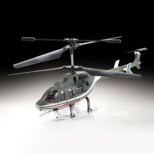 HELICOPTERE R / C 3-CH chaud