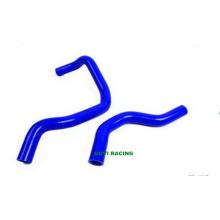 Manguera del tubo del radiador del silicón del funcionamiento para Honda Accord Cl7