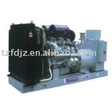 дизельный генератор для DEAWOO